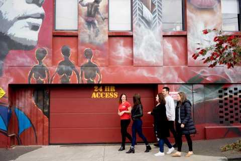 Melbourne: koffie, cultuur en geschiedenis van Collingwood Tour