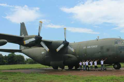 From Hue: Vietnam's DMZ Full-Day Group or Private Tour