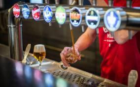 Brussels: Belgian Beer Tasting Tour