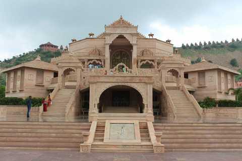 Desde Jaipur: visita guiada privada Ajmer y Pushkar