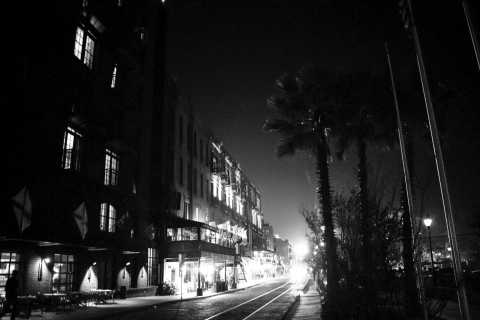Savannah: Haunted History and Ghosts Walking Tour