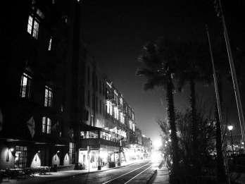 Savannah: Haunted History und Ghosts Walking Tour