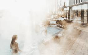 Montreal: Nordic Spa Thermal Experience