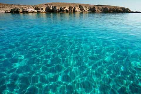 Mykonos: Fun Day Cruise to Rhenia Island