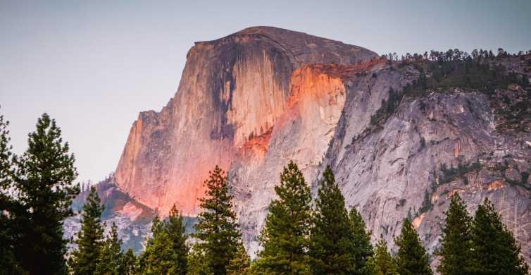 Yosemite Natl Park: Valley Orientation Tour from El Portal