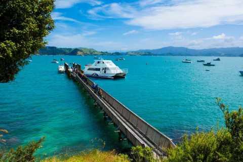 Ab Auckland: 2-tägiges Coromandel-Entdeckungspaket