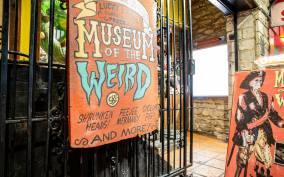 Austin: Haunted History Ghost Tour