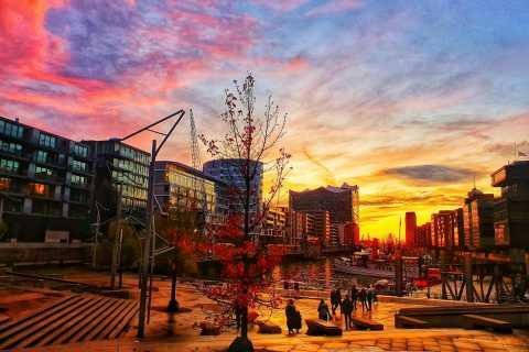 Hamburg: Speicherstadt, HafenCity und Elbphilharmonie Tour