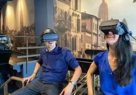 seværdigheder i Frankfurt am Main - Frankfurt: VR-oplevelse fra det 19. århundrede