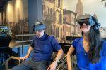 Frankfurt: 19th-Century Time Travel VR Experience