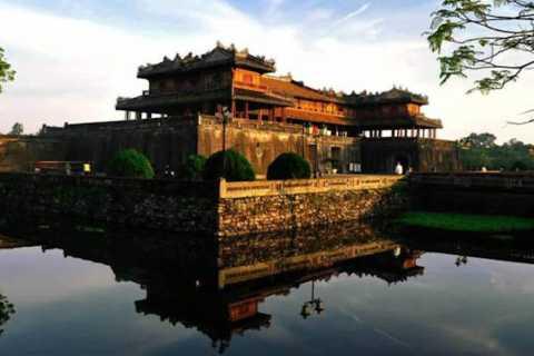 Von Da Nang oder Hoi An: Ganztagestour durch Hue