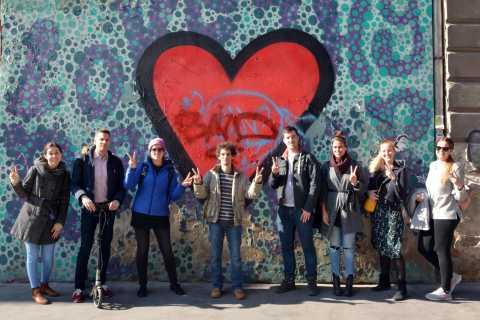Alternative Budapest Walking Tours