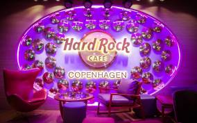 Skip The Line: Hard Rock Cafe Copenhagen