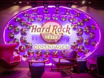 Ohne Anstehen: Hard Rock Cafe Kopenhagen