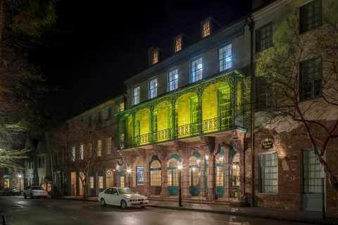 Charleston: História Assombrada e Caminhada Ghost Tour