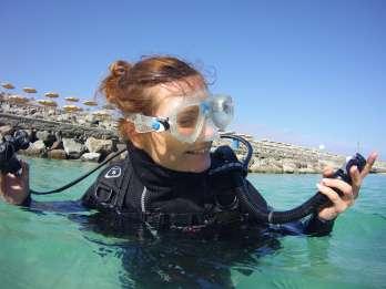 Gran Canaria: Gerätetauchen für Anfänger