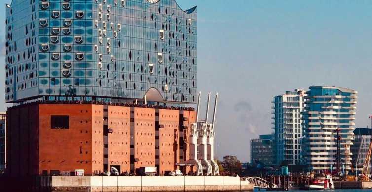 Hamburg: Speicherstadt and HafenCity Guided Walking Tour