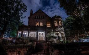 Denver: Haunted Walking Ghost Tour