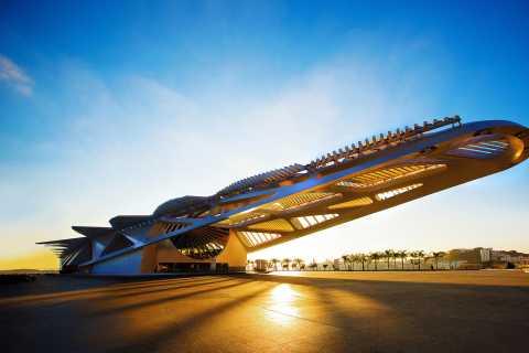 Río de Janeiro: Museo del mañana y bulevar olímpico