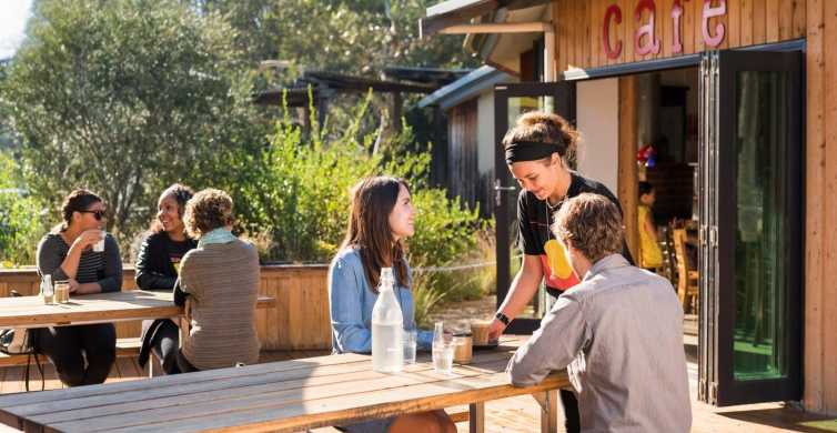 Geelong: Aboriginal Cultural Center Guided Tour