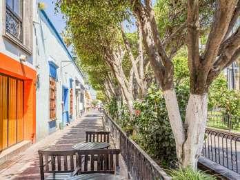 Sedona: Weinverkostung und Kleingruppen-Tour