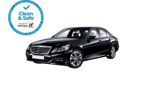 To/ From Lisbon Airport: Ericeira Private Transfer