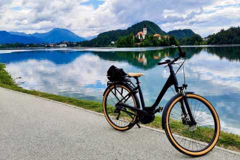 Bled: e-Bike Rental