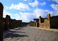Pompeji für Kinder: 2,5-stündige geführte Tour