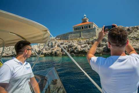 Dubrovnik: Private Full-Day Instagram Boat Tour