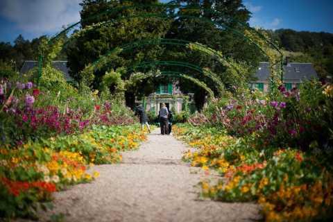 Giverny: visite guidée de la maison et des jardins de Monet