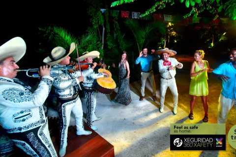 Xoximilco Park: Colorful Mexican Fiesta Entry Ticket