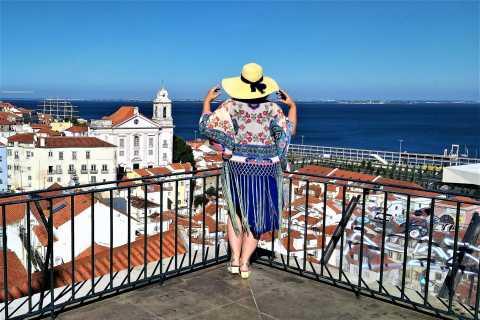 Lisboa: recorrido destacado de Lisboa, Sintra y Cascais