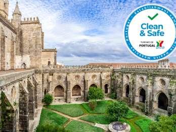 Ab Lissabon: Tagestour nach Évora mit Mittagessen