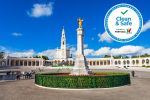 From Porto: Fátima and Coimbra Full-Day Private Tour