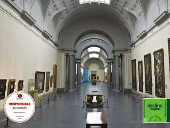 Madrid: Führung durch das Prado-Museum in englischer Sprache