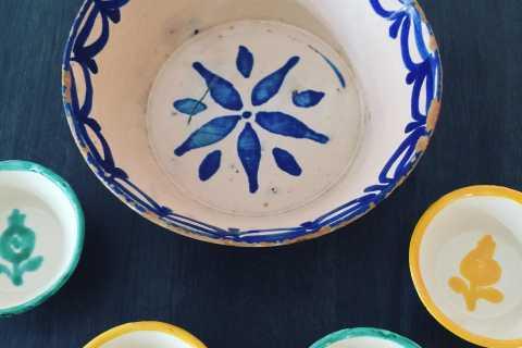 Artesanía en Granada