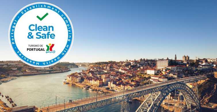 Centro da Cidade do Porto: Best of Porto