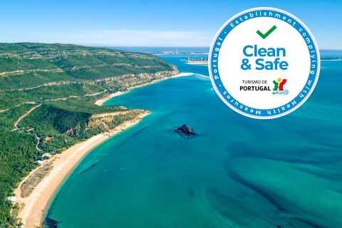 De Lisboa: Excursão a Sesimbra e Parque Natural da Arrábida