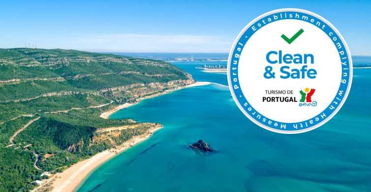 Sesimbra and Arrabida Natural Park Full-Day Tour from Lisbon