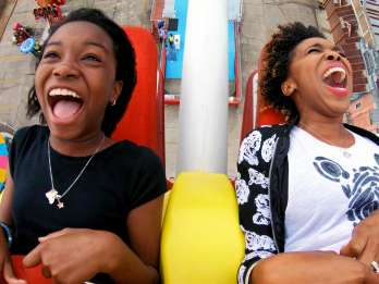 Atlanta: Fun Spot America Single Day Unlimited Pass