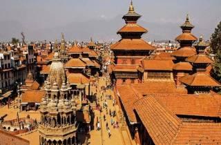 Kathmandu: 5-tägiger Ausflug nach Nagarkot mit Blick auf den Everest Sunrise