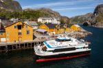 Lofoten Islands Sightseeing & Shuttle Cruise