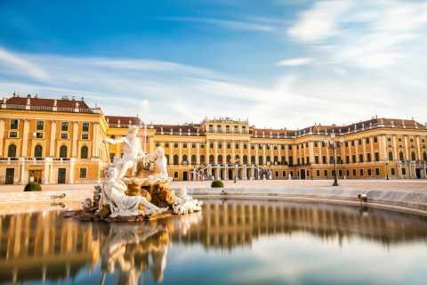 Wien: Best of in 1-tägiger privater Führung mit Transport