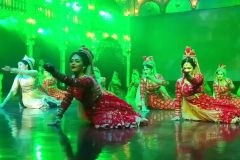 Agra: Mohabbat O ingresso para o Taj Show