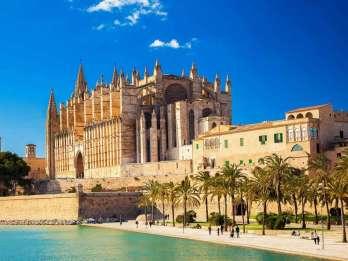 Palma de Mallorca & Valldemossa: Bustour