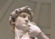 Florenz: Besichtigung der Accademia und der Uffizien