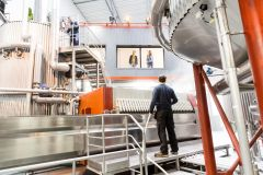 Antuérpia: ingresso para a cervejaria da cidade com degustações