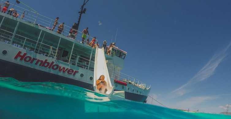 Malta: båttur till öarna Comino och Gozo med Blå lagunen