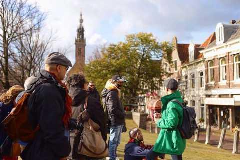 Amsterdam: Windmills, Edam, Volendam and Marken Private Tour