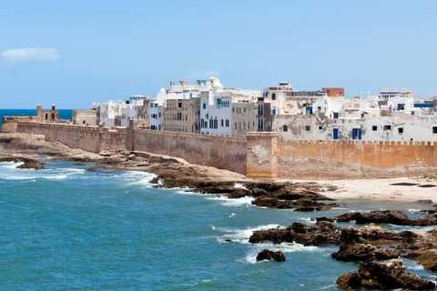 Essaouira & Atlantic Coast Full-Day Excursion from Marrakech